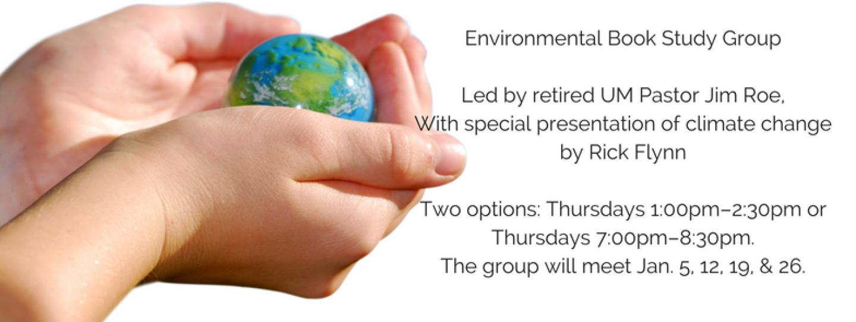environmental book study group
