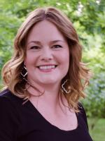 Profile image of Amy McGrew
