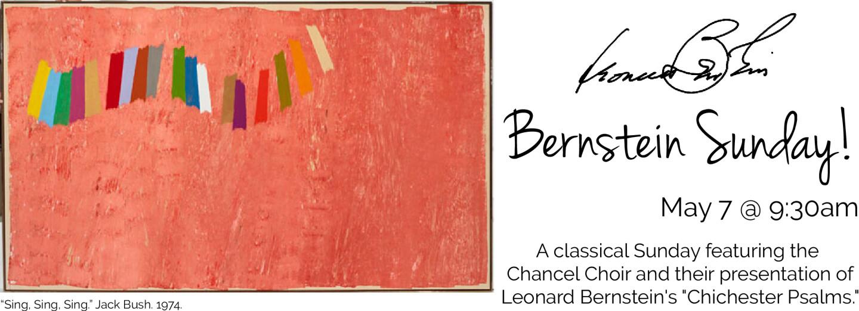 Bernstein Sunday
