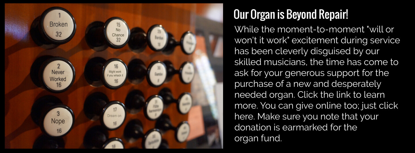 organ fund rotator