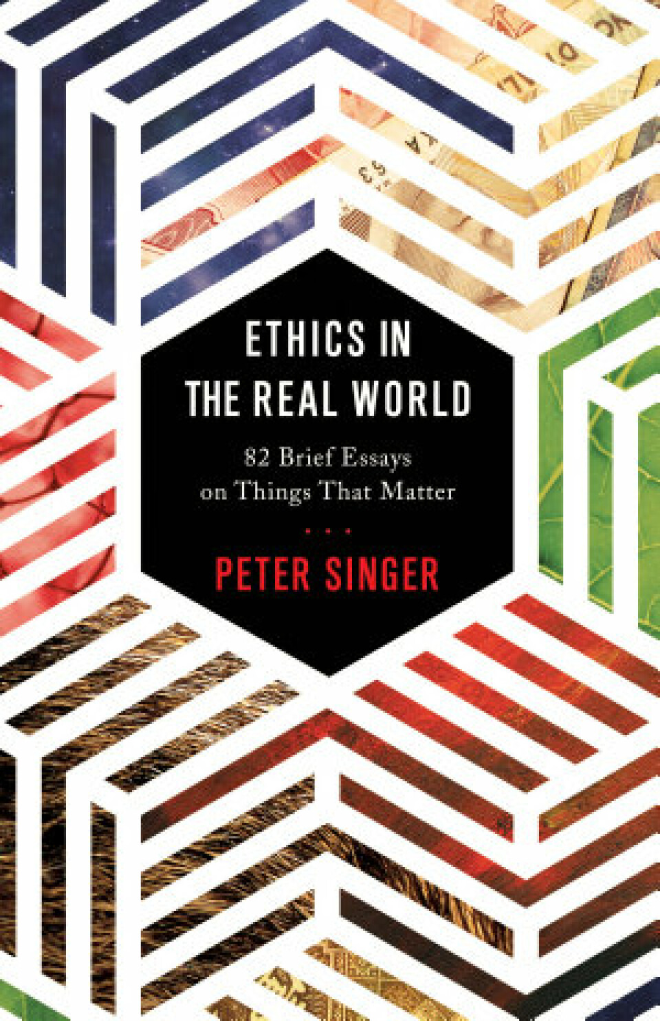 "Tuesdays at 2: ""Ethics in the Real World"""