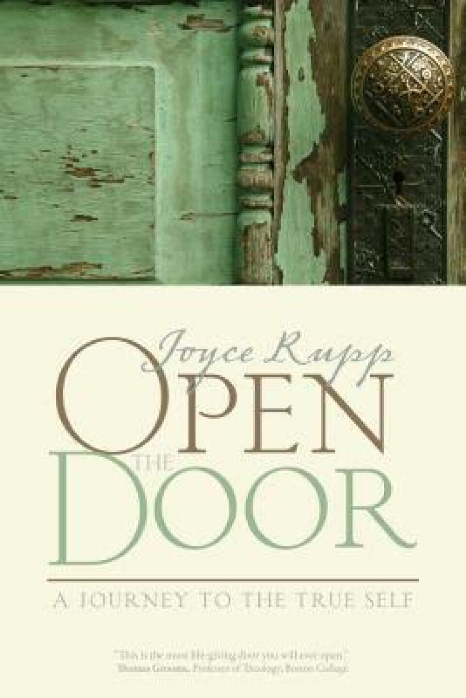 Adult Study — Open the Door: A Journey to the True Self