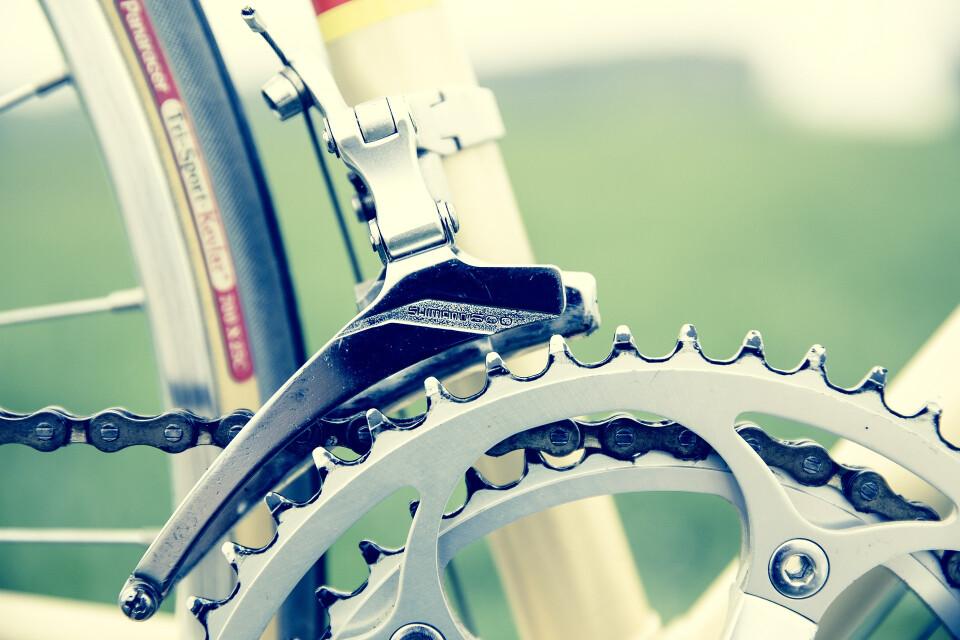 Bikes, Burgers & Beverages