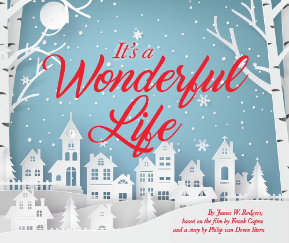 """Adult Faith: """"Wonderful Life"""""""