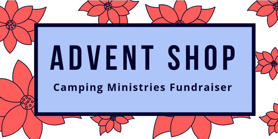 Advent Store Fundraiser