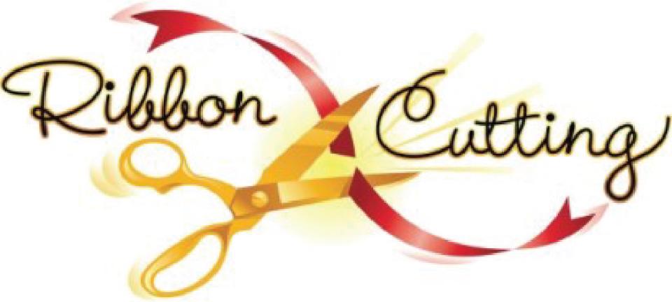 Ribbon-Cutting Celebration