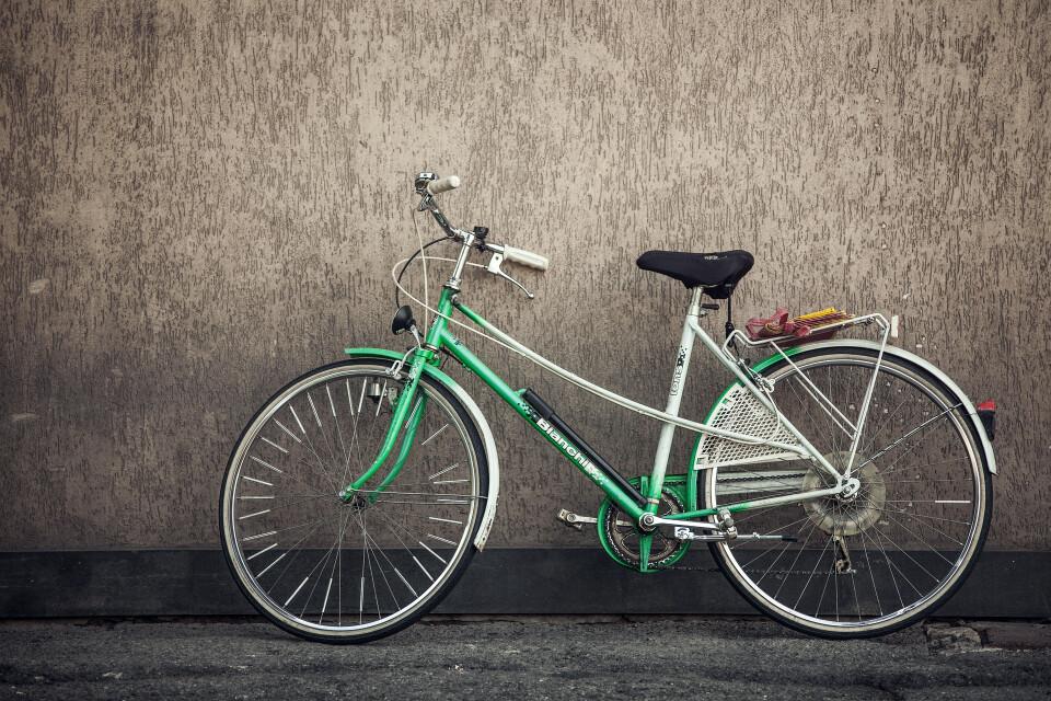 Bikes, Burgers, & Beverages