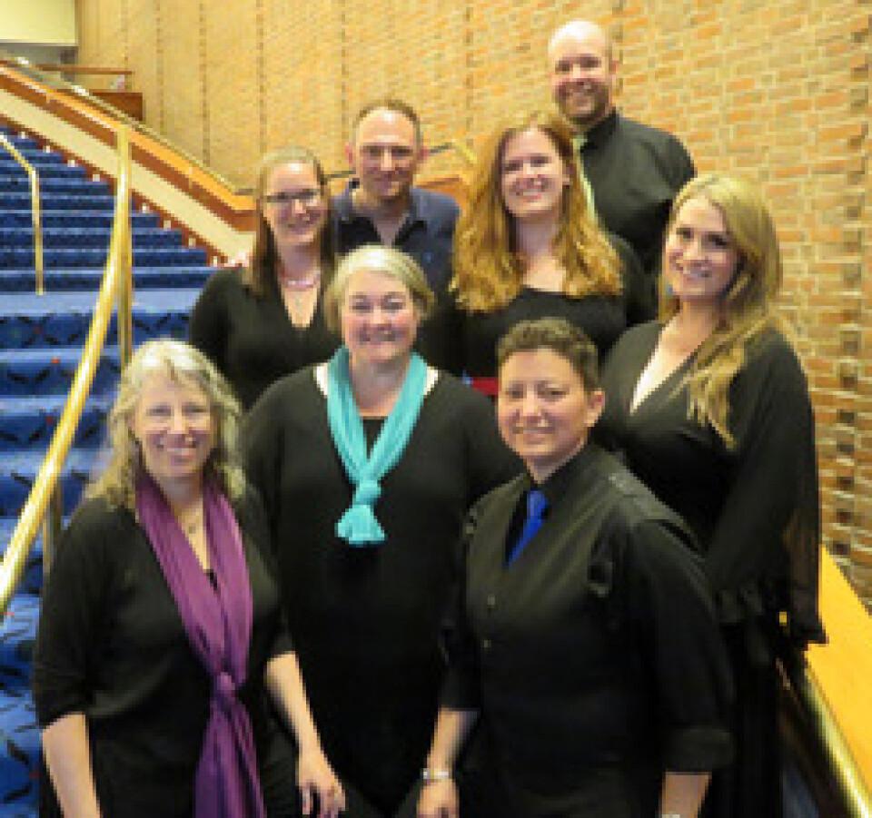 OVation Chorus Community Concert