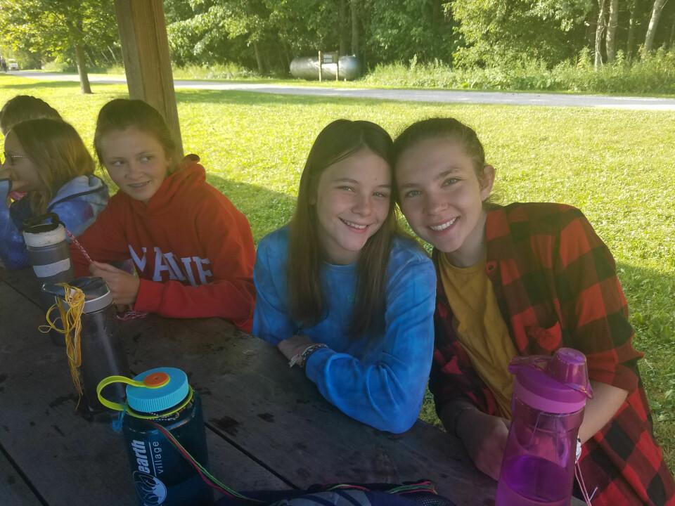 Good Earth Village Camp 2020