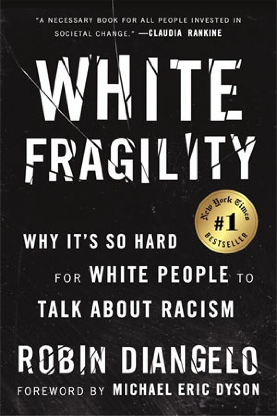 Talking About Racism — ONLINE