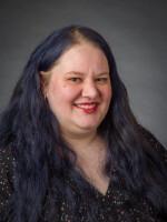 Profile image of Christine Ford